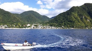arrival-in-dominica